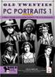 Old Twenties PC Portraits 1