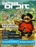GamesOrbit #46