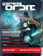 GamesOrbit #37