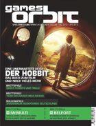 GamesOrbit #36