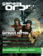 GamesOrbit #33
