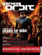 GamesOrbit #30