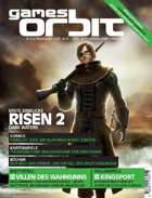 GamesOrbit #28