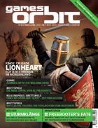 GamesOrbit #23