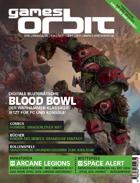 GamesOrbit #16