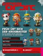 GamesOrbit #47