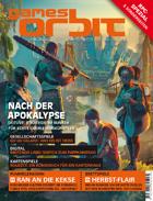GamesOrbit #58