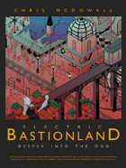 Electric Bastionland Free Edition