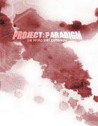 Project Paradigm