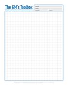 Map sheet (Grid)