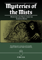 Mysteries of the Mists