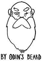 By Odin's Beard