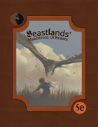 Beastlands` Maelstrom Of Beasts