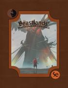 Beastlands` Maelstrom Of Celestials