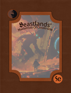 Beastlands` Maelstrom Of Constructs