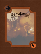 Beastlands` Maelstrom Of Dragons