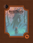 Beastlands` Maelstrom Of Fey