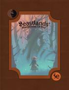 Beastlands` Maelstrom Of Fey