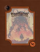 Beastlands` Maelstrom Of Fiends