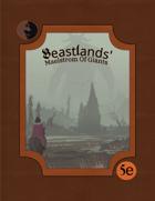 Beastlands` Maelstrom Of Giants