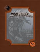 Beastlands` Maelstrom Of Humanoids