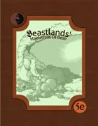 Beastlands` Maelstrom Of Ooze