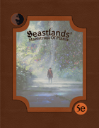 Beastlands` Maelstrom Of Plants