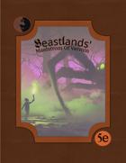 Beastlands` Maelstrom Of Vermin