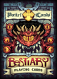 Bestiary Playing Cards
