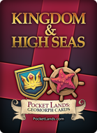 Pocket Lands: KINGDOM & HIGH SEAS [BUNDLE]