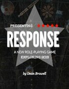 Response - Beta Print and Play