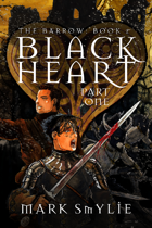 BLACK HEART Part One (PDF and EPUB)