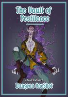 The Vault of Pestilence