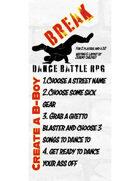 Break: Dance Battle RPG