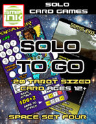 Solo To Go Space Set 4