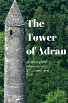 The Tower of Adran