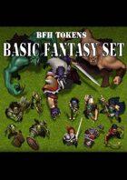 Basic Fantasy Set