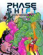 Phase Shift: Full Edition