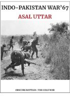 OBSCURE BATTLES 2 - COLD WAR - Scenario#4 Asal Uttar