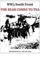 Obscure Battles: Cold War Scenario#6 Bear Comes To Tea