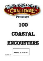100 Coastal Encounters