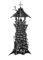 LIGHTHOUSE -Stock art
