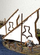 Dwarf Ship Templates