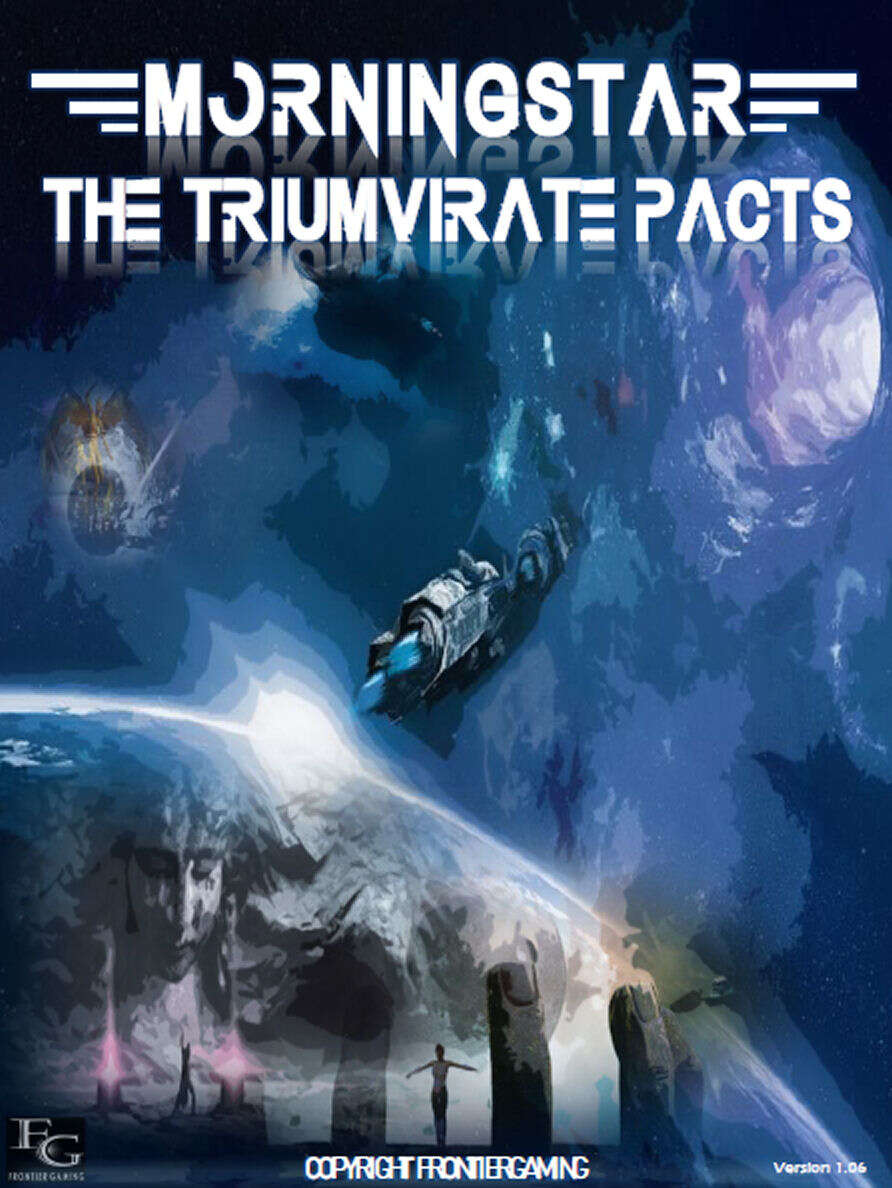 Morningstar:The Triumvirate Pacts