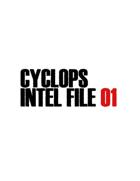 CYCLOPS INTEL FILE 01