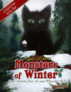 Monsters of Winter