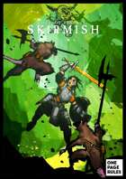 Age of Fantasy: Skirmish - Full Rulebook
