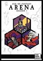 Age of Fantasy: Arena - Season 1