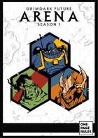 Grimdark Future: Arena - Season 1