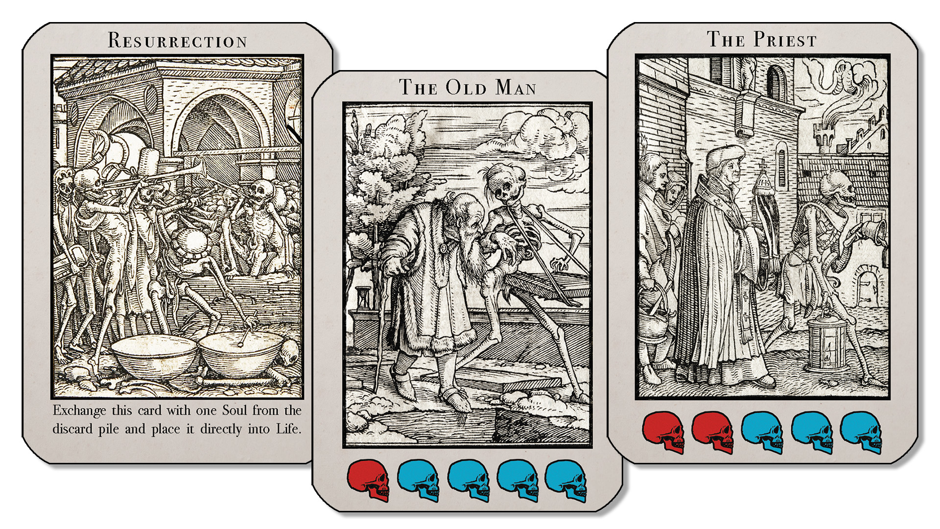 Examples of cards